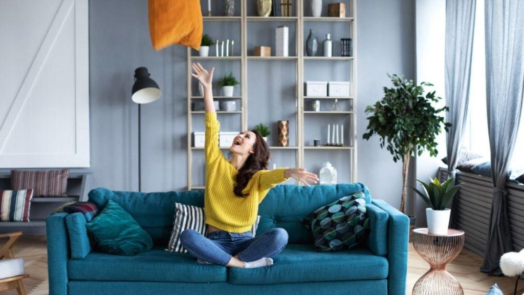 Inhabitr furnished apartment