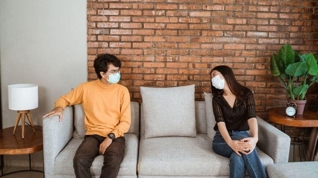 Inhabitr Pandemic New Normal