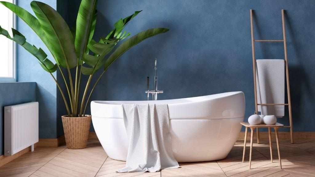 Inhabitr Bathroom