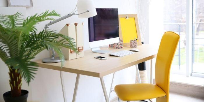 Inhabitr_Fold Out Desk