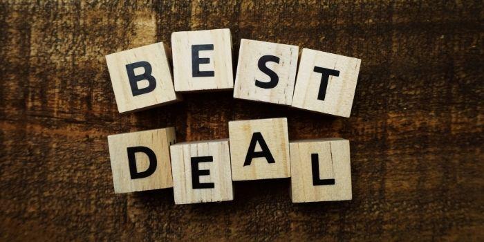 Inhabitr best deals
