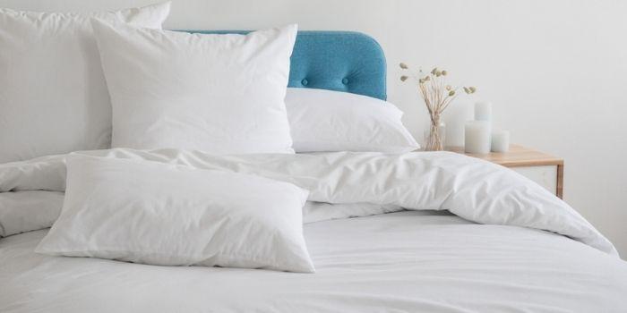Inhabitr Bed & Mattress