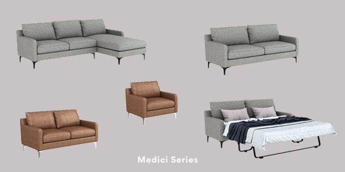 Inhabitr_Medici Series