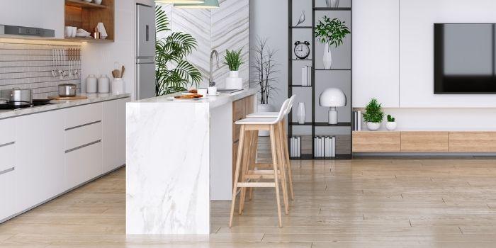 Inhabitr Kitchen