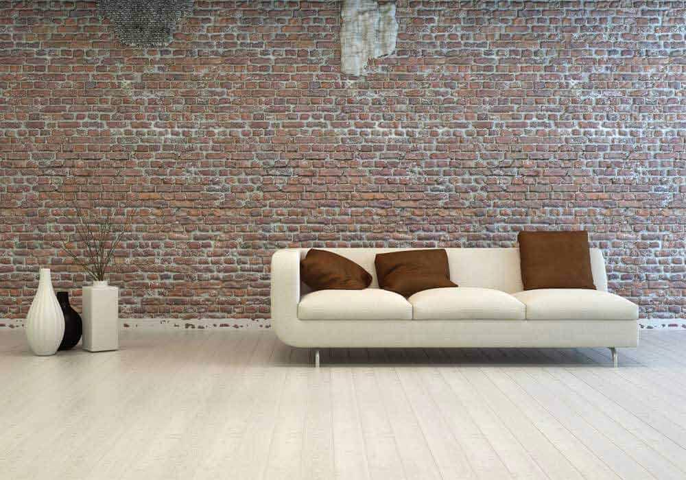 modern off-white color furniture set
