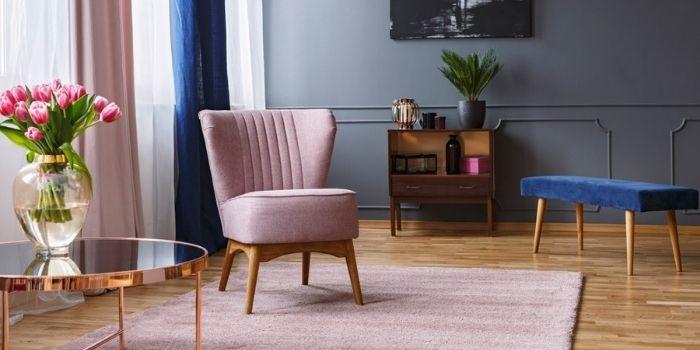 Inhabitr_Minimalistic furniture