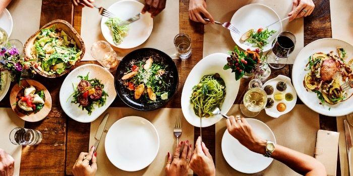 Inhabitr_Food and Restaurants